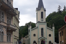 St. Peter and Paul, Karlovy Vary, Czech Republic