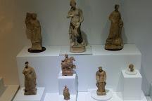 Fethiye Museum (Muzesi), Fethiye, Turkey