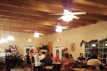 Monroeville Vineyard & Winery, Monroeville, United States