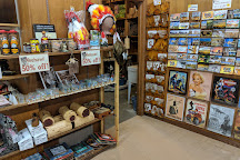 Fort Cody Trading Post, North Platte, United States