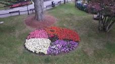 Canobie Lake Park boston USA