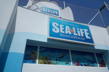 Sea Life Aquarium, Benalmadena, Spain