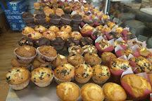 Muffins and More, Riga, Latvia