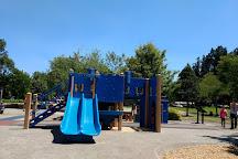 Skinner Butte Park, Eugene, United States