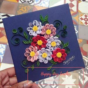 Shaniqua Paper Love. 7