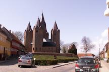 Church of Our Lady, Kalundborg, Kalundborg, Denmark
