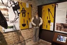 Ferme-musée du Cotentin, Sainte-Mere-Eglise, France