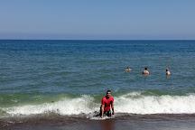 Kalkin Plaji, Akcakoca, Turkey