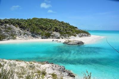 Shroud cay exuma the bahamas shroud cay sciox Images