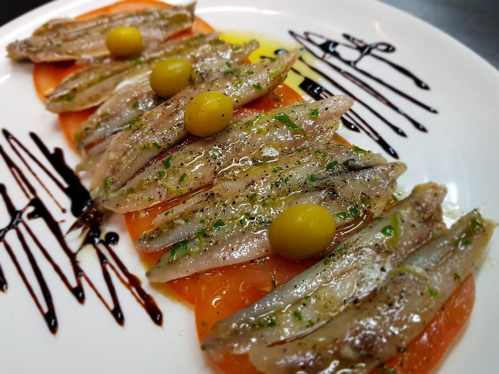 Restaurante Bar La Oca