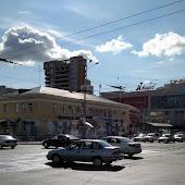 Автобусная станция   Yekaterinburg Severnyi