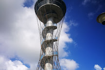Lookout Tower, Wladyslawowo, Poland