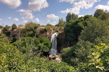Cascada del Hundimiento, Ruidera, Spain