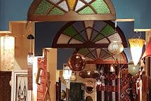 Desert Designs, Al Khobar, Saudi Arabia