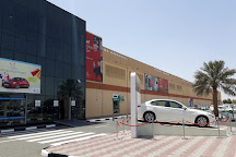 Dubai Outlet Mall, Dubai, United Arab Emirates