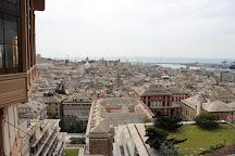 Campopisano, Genoa, Italy
