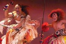 Creation - A Polynesian Journey, Honolulu, United States