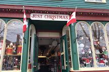 Just Christmas, Niagara-on-the-Lake, Canada
