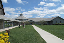 Birch Creek Music Performance Center, Egg Harbor, United States
