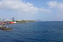 Honolulu Harbor, Honolulu, United States