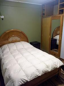 Apartment for rent Cusco 3