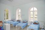 Дневной стационар № 2 Городской поликлиники № 2, МБУЗ, Малый Садовый переулок, дом 12 на фото Таганрога