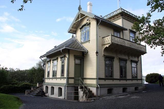 Troldhaugen - Bergen