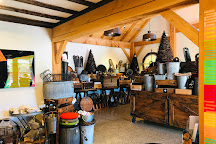 Michael Macmillan Sculptor and Country Homeware, Upper Moutere, New Zealand