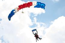 Skydive Alabama, Cullman, United States