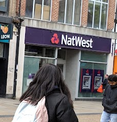 NatWest oxford