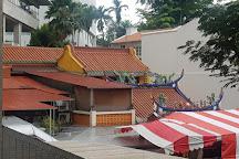 Siang Cho Keong Temple, Singapore, Singapore