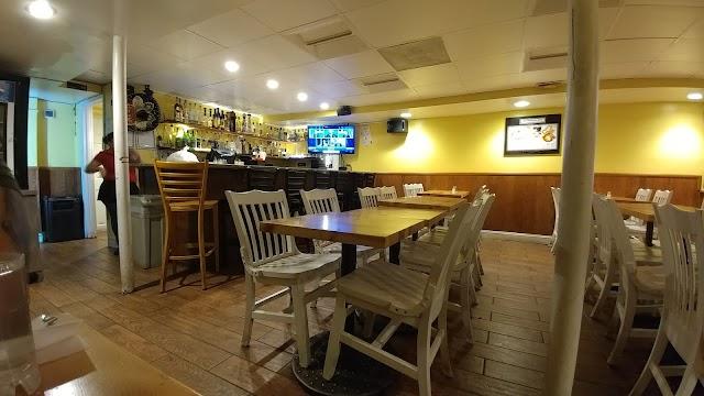 El Sol Restaurant & Tequileria
