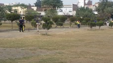 Kashmir Park faisalabad