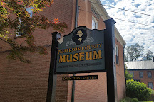 Jefferson County Museum, Charles Town, United States