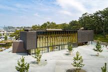 Shizuoka City Miho no Matsubara Culture & Creativity Center Mihoshirube, Shizuoka, Japan