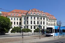 Stadtmuseum Dresden, Dresden, Germany