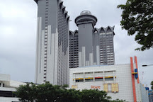 Scape Bazzar, Singapore, Singapore