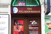 Thai Full Moon Massage, Budapest, Hungary