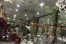 Darin Beauty Salon & Spa, Bangkok, Thailand