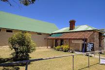 Old Geraldton Gaol Craft Centre Inc., Geraldton, Australia