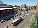 Иркутский, Партизанская улица на фото Иркутска