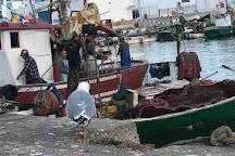 Port of Al Hoceima, Al Hoceima, Morocco