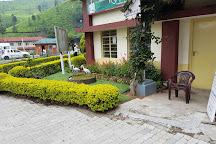 Tea Museum, Munnar, India