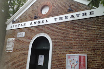 Little Angel Theatre, London, United Kingdom