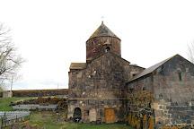 Makenis Monastery, Makenis, Armenia