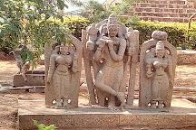 Sri Ranganayaka Swamy Temple, Mahbubnagar, India