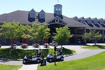 Great River Golf Club, Milford, United States