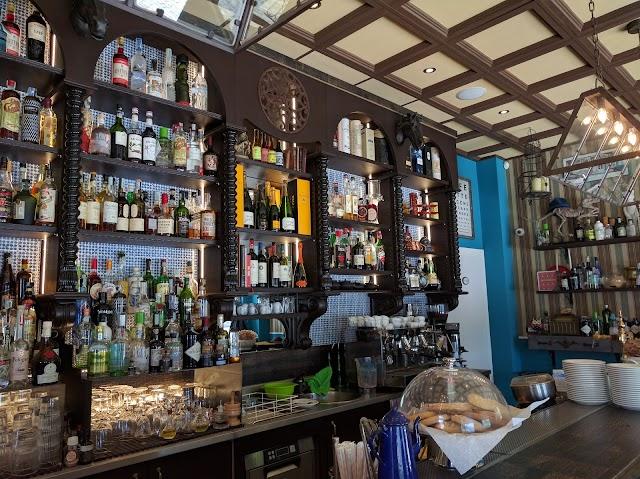 Patrick's Kafe