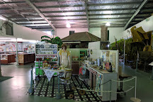 Proserpine Museum, Proserpine, Australia