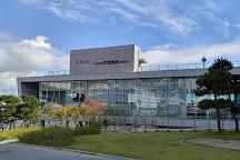 National Maritime Museum, Busan, South Korea